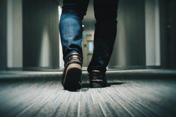 footwear problems