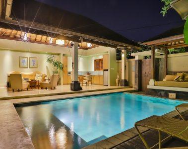 luxury property