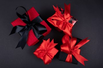 luxurious gifts for her
