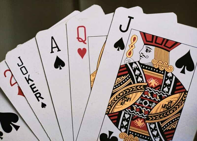 online dummy card game