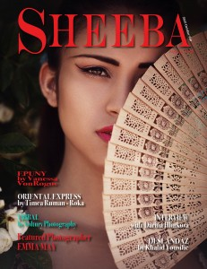 Cover October 2015 #10