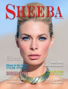 2015 June Issue #6