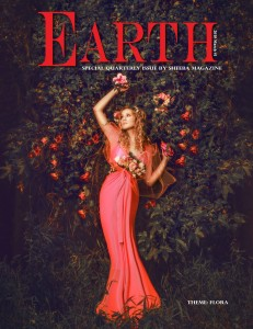 2015 EARTH (flora) COVER