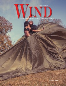 Special Quarterly Issue WIND 2015