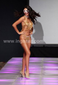 """Solstice by Inga"" Luxury Swimwear Collection"