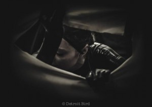 """Dark Passenger"" by Detroit Bird"